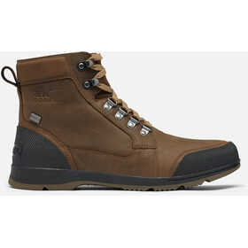 Sorel Ankeny II Mid OD Shoes Men tobacco